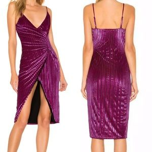 House of Harlow 1960 x REVOLVE Alvaro Dress